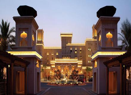 Al Qasr- Madinat Jumeirah